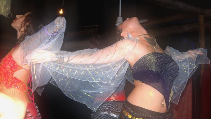 Mystical encounters 2006 - 2 part 8